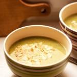 zupa brokułowa krem