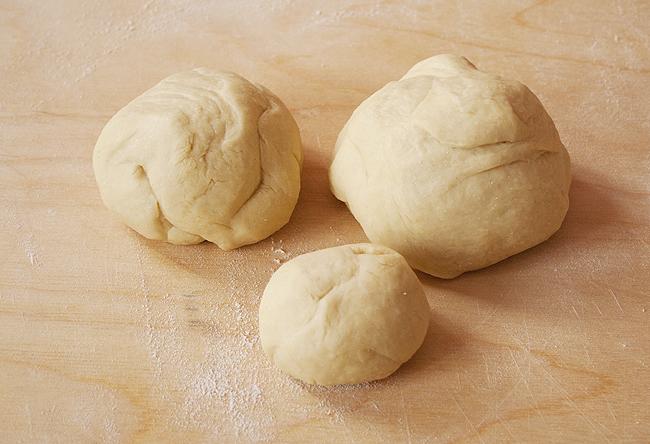Chleb panda | Jem Co Umiem